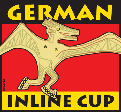 German Inline Cup Logo